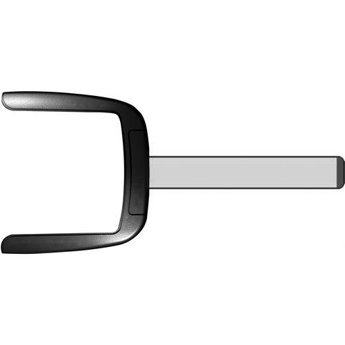 Keyline PG33U Smart Car Horseshoe Blade