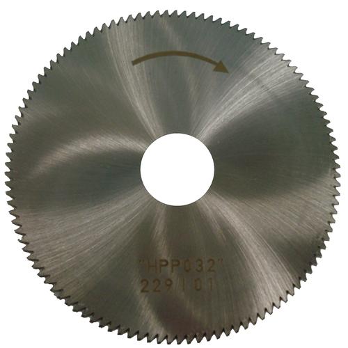 Keyline RIC05808B B106 80mm Hss Cutter