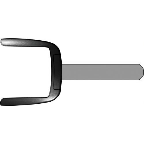 Keyline SUB1U Subaru Horseshoe Blade - Hs