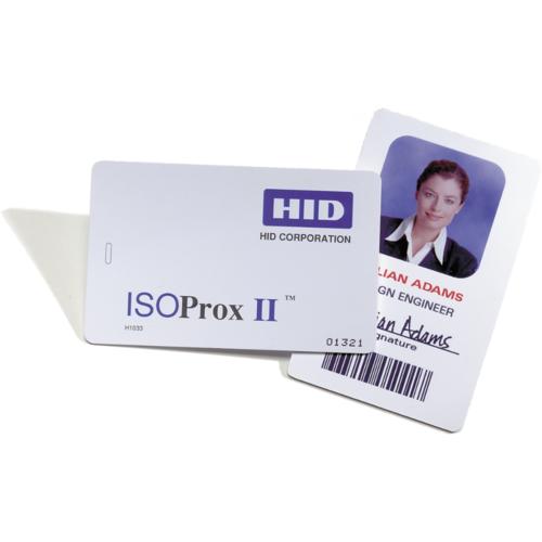 HID 1386LGGMNFC121 Isoprox Card Ii 26bit Fac-121
