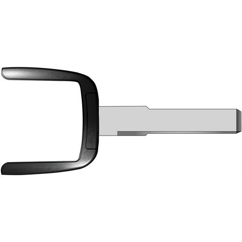 Keyline V66U Vw Horseshoe Blade - Hs