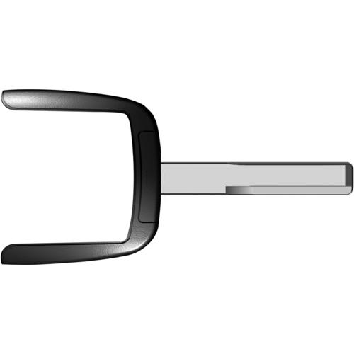Keyline VX4U Gm Horseshoe Blade - Hs