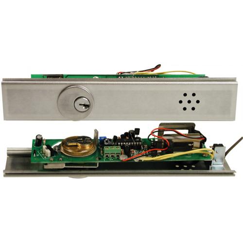 Trans-Atlantic ED-EAK500-AL Alarm Kit For Ed-501-al-36