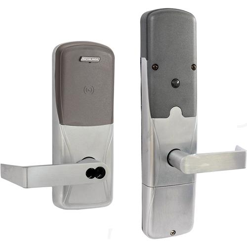 Schlage AD400-CY70SI-RHO626-JD Kit - Iclass Wireless Cylindrical
