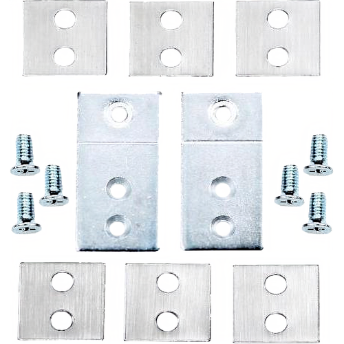 Tuff Strike TABS Electric Strike Mounting Tabs