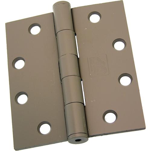 PBB PB81USP4IN 4.5in X 4in Standard Wt. Hinge