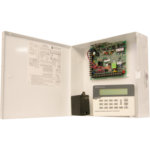 Napco Security GEM816-PREM 816 Panel W/ Rp1cae2 Keypad