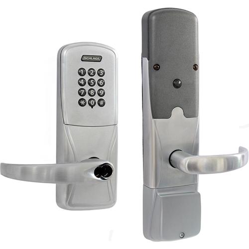 Schlage AD400-MS70KP-SPA626-JD-8B Kit - Keypad Wireless Mortise