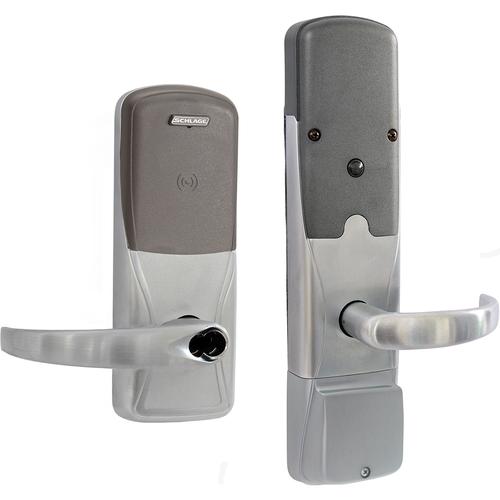 Schlage AD400-MS70MT-SPA626-JD-8B Kit - Multi-tech Wireless Mortise