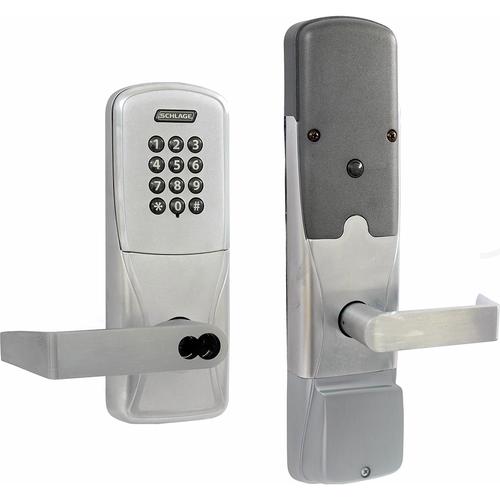 Schlage AD400-MS70KP-RHO626-JD-8B Kit - Keypad Wireless Mortise