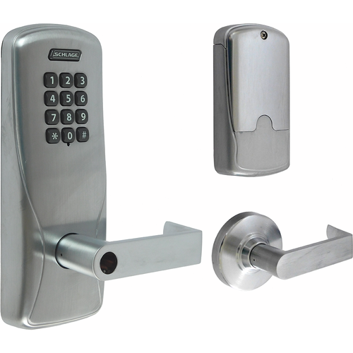 Schlage CO200-MS70KP-RHO626 LD Standalone Mortise Keypad Rights On Lock