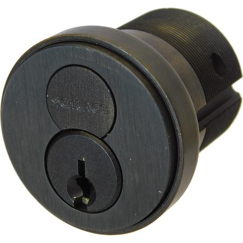 Schlage 20-061C613 Lock FSIC Mortise Cylinder