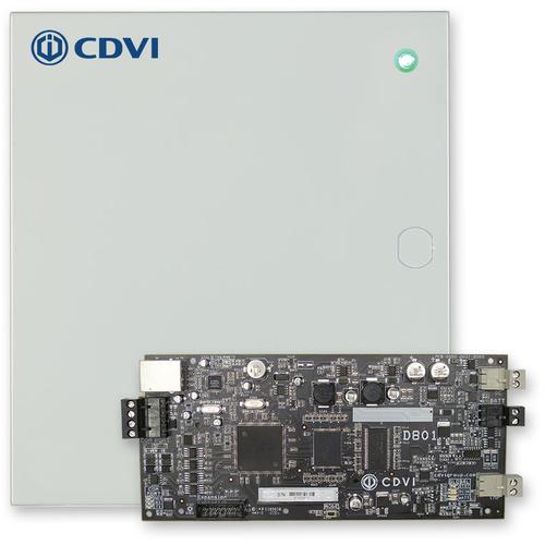 CDVI ADHKIT Schlage 10-door Controller/gateway 25cds