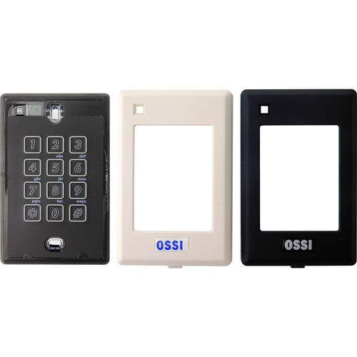 OSSI OS-640 Proximity Reader Keypad Wall Mount