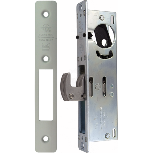 Adams Rite MS1851S-250-628 Aluminum Door Deadlocks