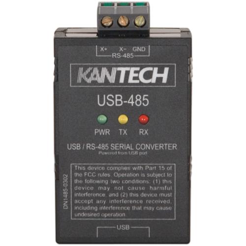 Kantech USB-485 Card Reader