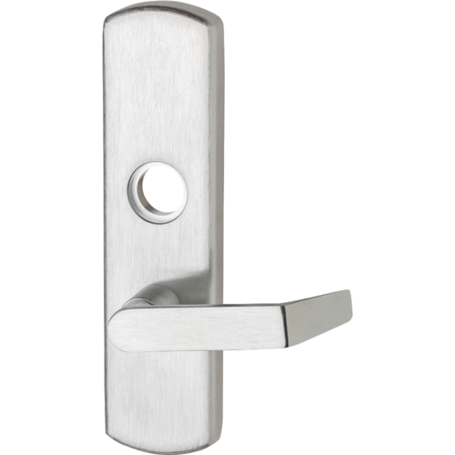 Von Duprin 996L-NL-RV-US26D-06-RHR R&v 06 Nightlatch Lever Trim