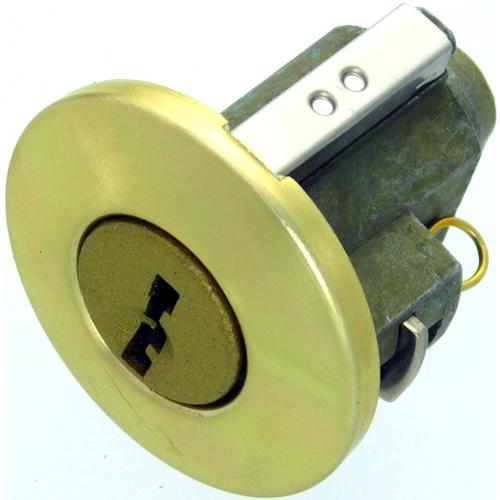 Kwikset 90009-043 US3 Hancock Knob Replacement Cylinder