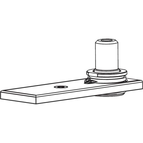 Rockwood PF-ADJ-PIVOT.32D Bottom Adjustable Pivot For Patch
