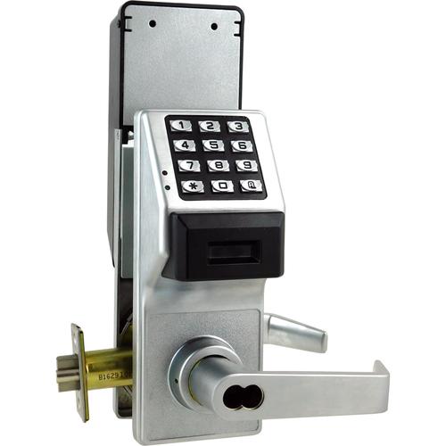 Alarm Lock PDL8200/26D Trilogy Networx Iclass W/rex
