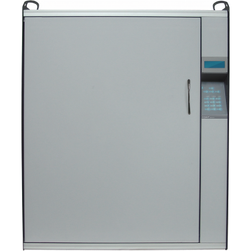 CIC P-00-100 Cqrit 100 Key Cabinet