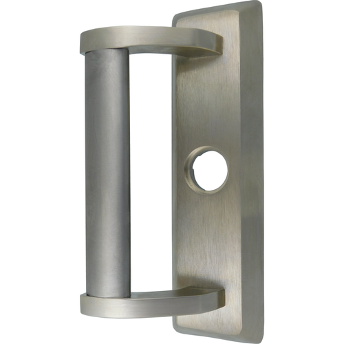 Corbin Russwin P957-630-RHR Night Latch Pull