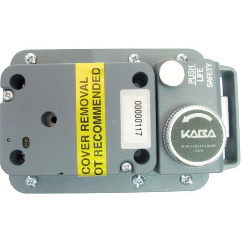 Dormakaba DKXLA1DNIA1A3Z/521026 Kit - Dkx-10 Cylindrical Lock Type 2 Rh