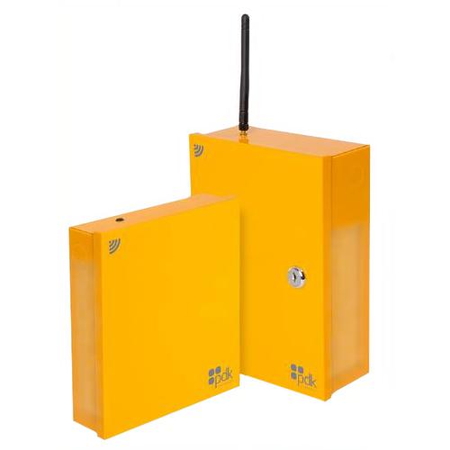 Prodatakey 2DKW 2dr Kit Wireless-cloudenode,1 Single Io