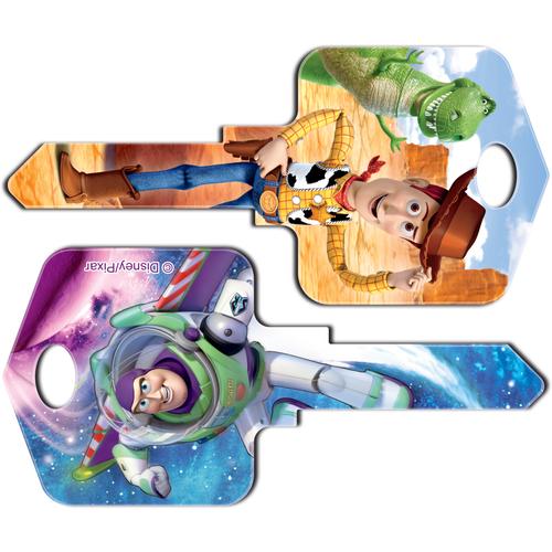 Howard Keys SC1-D63 Buzz & Woody