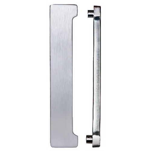 Trimco 5000-T.626 Cast Lock Astragal Satin Chrome Finish