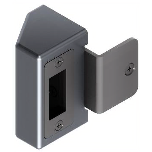 Trimco WSJ-1074-2 630 Wall Strike Jamb Mount Mortise