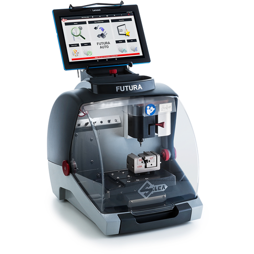 Dormakaba FUTURA AUTO Electronic Auto Key Cutting Machine