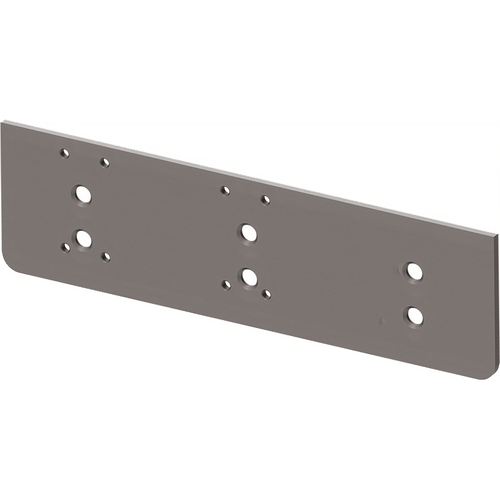 Arrow Lock DCN500DP2-DKBZ Drop Plate - Top Jamb Mount