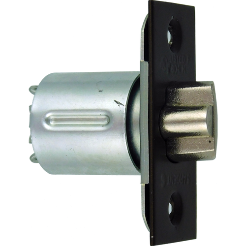 Sargent 06-5083 10BE 2-3/8in Guarded Latch 6-line