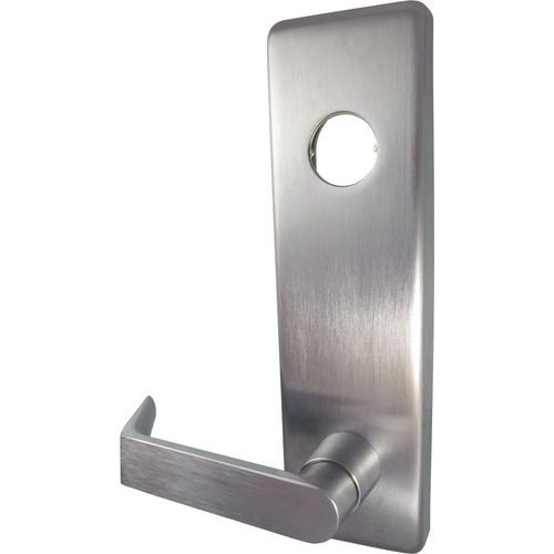 Falcon Lock 510LDAN 26D LHR Dane Lever Escutcheon Trim F/25