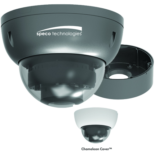 Speco O2ID22 2mp H.265 Ip Camera Dome2.8mm