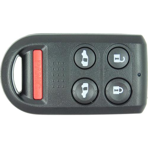 Dormakaba RKE-HON-5B1 Honda Odyssey 5 Button Remote