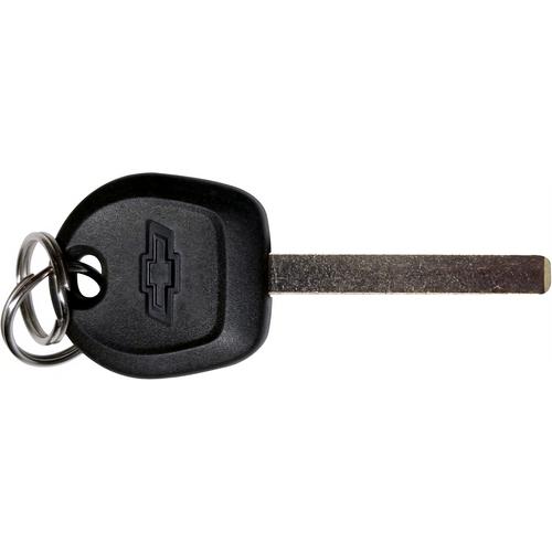 Strattec 5934957 Gm Chevy Logo Sidemill Key