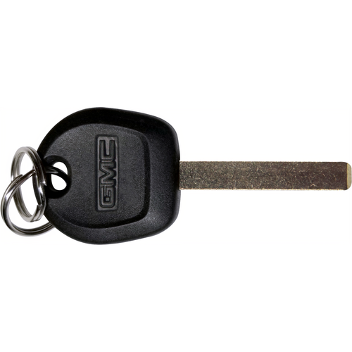 Strattec 5935765 Gmc Logo Side Mill Key B119-pt