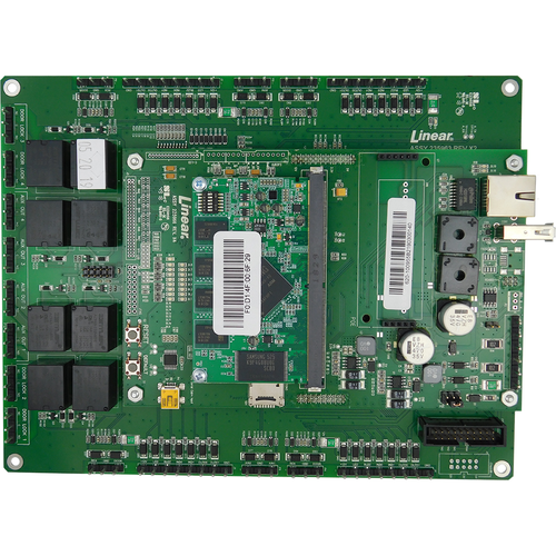 IEI ACM4D 4 Door Acm Module