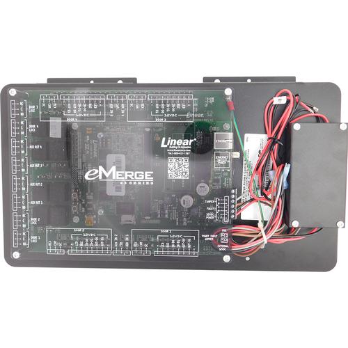 IEI ES-4MAX 4 Door Hub Max3 Take Over Controller Mod