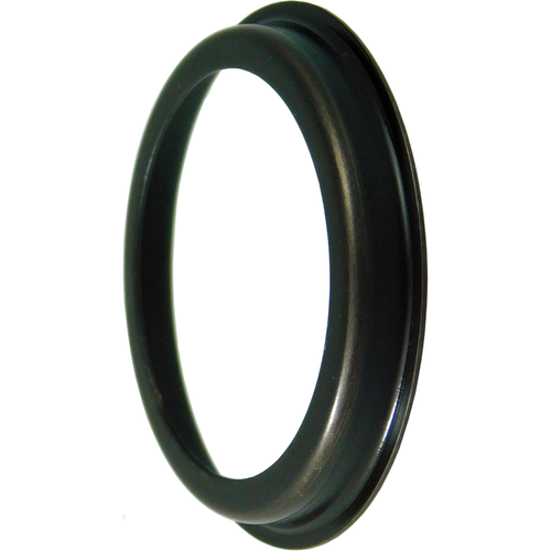 GMS COL2-19 Spacer Collar 1/8in Black
