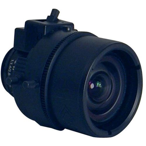 Speco VFMP2.712DC 2.7 -12mm Megapixel Vf Auto Iris Lens