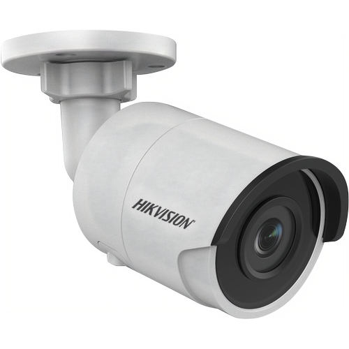 Hikvision DS-2CD2045FWD-I 2.8MM Ip 4mp Ir Fixed Bullet 2.8mm, 12vdc/poe