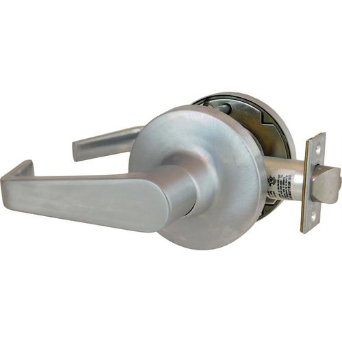 Falcon Lock T581CP6DDAN626 Grade1 Storeroom Lever Dane C Kwy