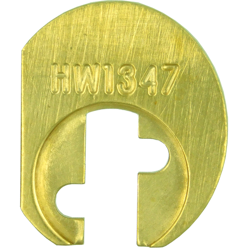 Alarm Lock HW1347 Trilogy Lock Parts