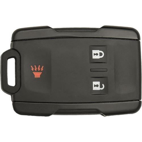 Dormakaba RKE-GM-3B8 Gm 3 Button Remote