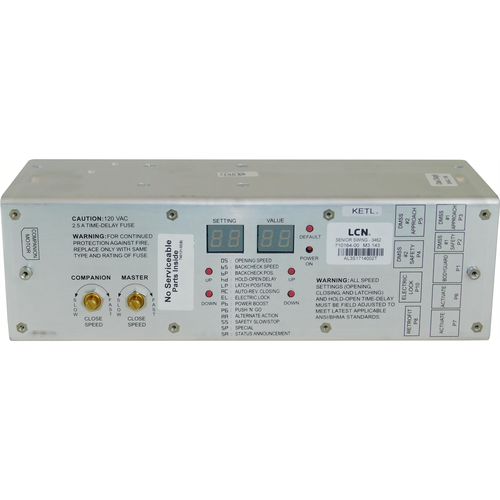 LCN 9540-3462 Controller for 9540 Series