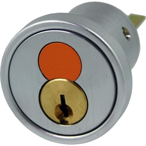 Schlage 20-057ICC626 50-231 Kit - Rim Cylinder W/ Construction Core