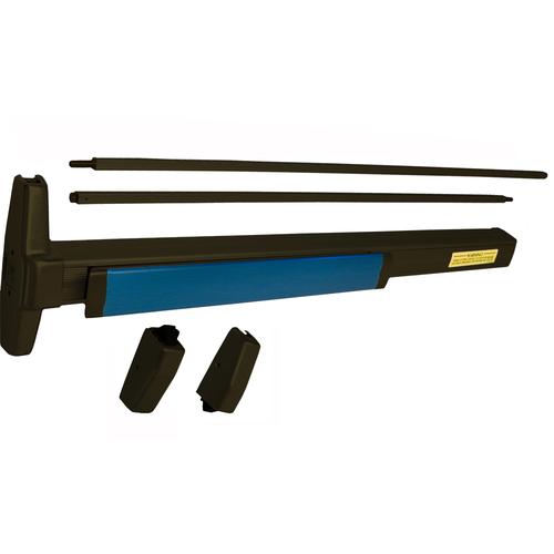 Von Duprin 3327A-EO-710-36 Svr Narrow Style Panic Device